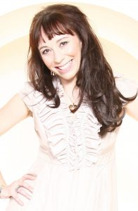 Julia Akers, Founder of Kamorii. Interview with Lascivious Marketing [credit: Kamorii]